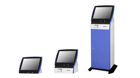 情報キオスク端末 : 製品 | NECプラットフォームズ