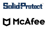 SolidProtect / McAfee